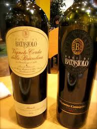 vinhos Batasiolo